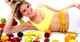 Cum se slăbește mâncând sănătos