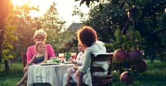 Secrete de pe vremea bunicii pentru a slăbi ușor și sănătos