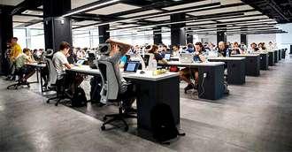 Stres la locul de muncă – știi cum să scapi de el?