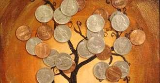Tablouri feng shui care ajută să atragi prosperitatea în casă și la birou