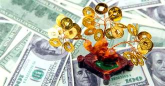 Talismane care atrag banii ca un magnet