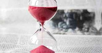De ce timpul trece repede?