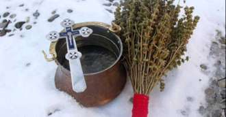 Tradiții de Bobotează și în Ajun ca să îți meargă bine tot anul