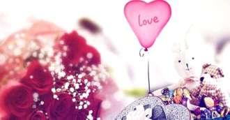 3 Trucuri Feng Shui pentru dragoste și noroc