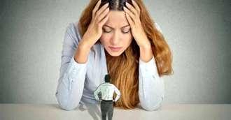 Senzație de amețeală? Cauze emoționale și metode de prevenire ale vertijului