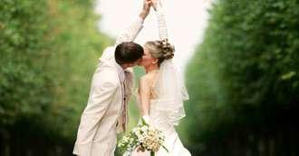 Ziua nunții are o semnificație pentru viitorul căsniciei, îți poartă noroc?