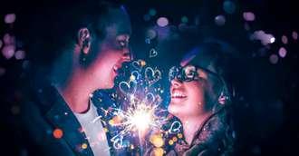 Povești de dragoste la început de an pentru patru zodii