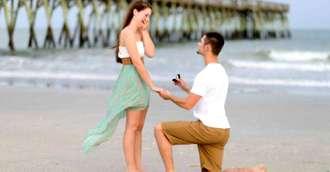 Zodii cu noroc în dragoste în luna iulie 2018. Şanse reale la căsătorie