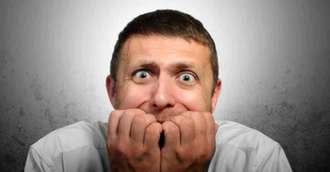 Descoperă care este cea mai mare frică a ta. Secretul ți-a fost descoperit!