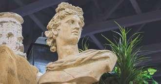 Zodiacul grecesc: descoperă cine ești în mitologia antică! (1)