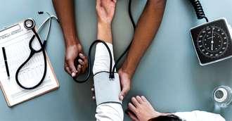 Sănătatea zodiilor de Apă - Vezi cum stau nativii la capitolul medical