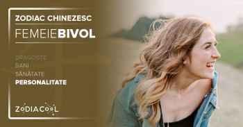 Zodia BIVOL. Femeia Bivol in zodiac chinezesc | ZODIACOOL