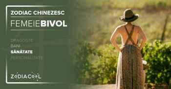 Sănătate femeia Bivol, Zodiac chinezesc femeia Bivol.