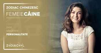 Zodia CAINE. Femeia Caine in zodiac chinezesc | Zodii ZODIACOOL