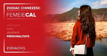 Zodia CAL. Femeia Cal in zodiac chinezesc | Zodii ZODIACOOL