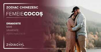 Dragoste și relații femeia Cocoș, Horoscop chinezesc Cocoș