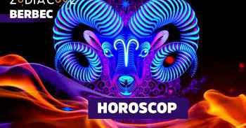 Horoscop BERBEC BANI. Muncă și carieră pentru Berbec 2019
