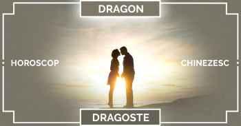 Zodia Dragon in anul 2019. Horoscop chinezesc 2019 zodia Dragon