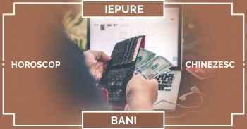 Zodiac chinezesc 2019, IEPURE horoscop BANI, munca și afaceri