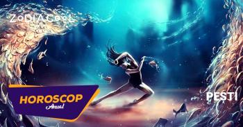 Horoscop Pești 2020. Previziuni complete în horoscop Pești 2020