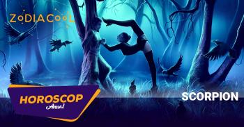 Horoscop Scorpion 2020. Previziuni complete în horoscop Scorpion 2020