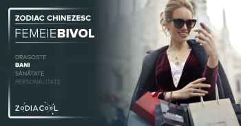 Bani, carieră și afaceri zodia Bivol,  Femeia Bivol.