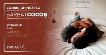Zodia COCOS. BARBAT Cocos Dragoste, Horoscop chinezesc