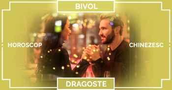 Zodiac chinezesc 2019 BIVOL, horoscop chinezesc Bivol pentru anul 2019