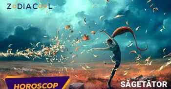 Horoscop Sagetator 2019. Previziuni complete în horoscop Sagetator 2019