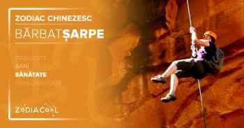 Zodia SARPE. BARBATUL Sarpe, Horoscop chinezesc zodia Sarpe