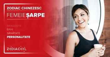 Zodia SARPE. Femeia Sarpe in zodiac chinezesc | ZODIACOOL