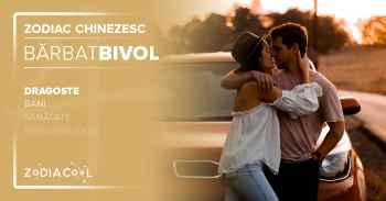 Dragoste și relații Bivol, Horoscop dragoste, Bărbatul Bivol