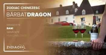 Zodia DRAGON. BARBATUL Dragon, Horoscop  chinezesc Bani