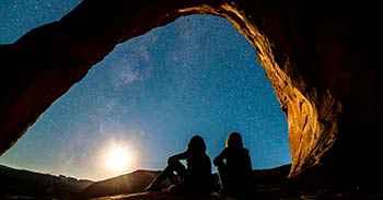 Astronomia și Stelele Zburătoare